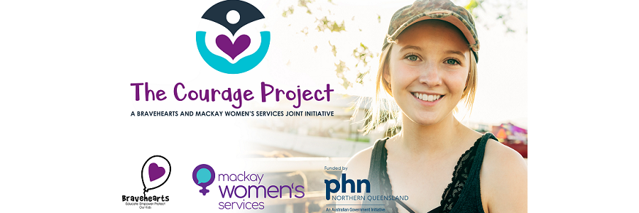 The Courage Project